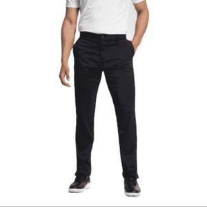 Nike Men's Black Golf Pants